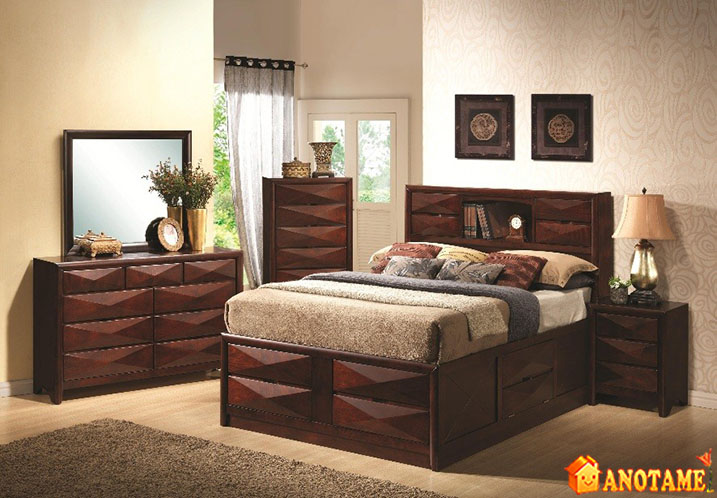 coaster bedroom furniture