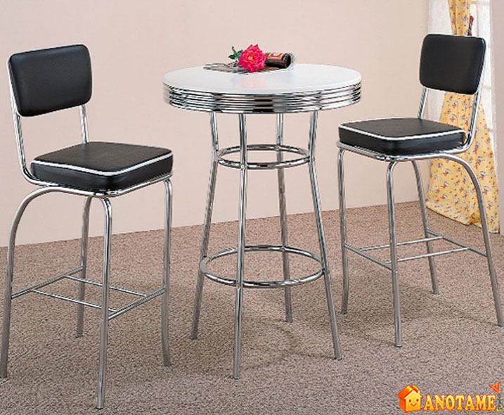 coaster furniture dining sets