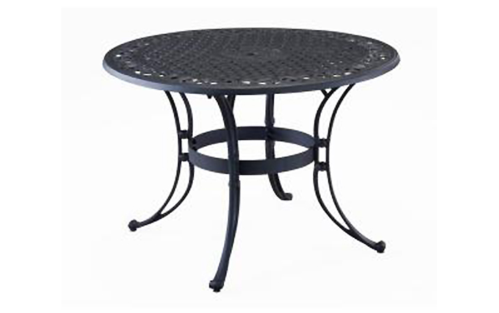 black wrought iron patio furniture 2
