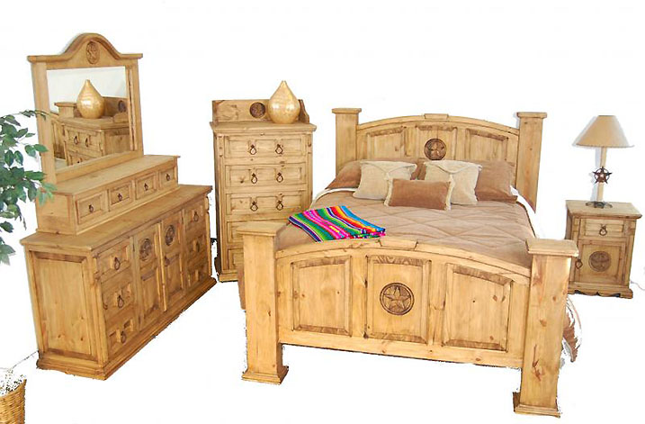 rustic furniture depot