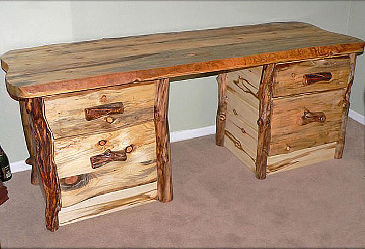 rustic furniture tulsa