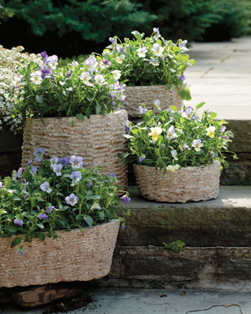 8 Cool Tips To Use Baskets Around The House Pictures
