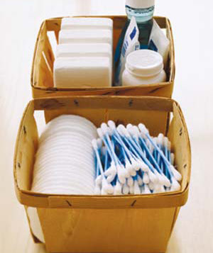 8 Photos Of The 8 Cool Tips To Use Baskets Around The House Amazing Ideas