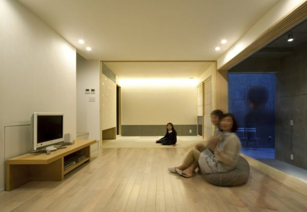 10 Photos Of The Inspiring Modern Minimalist Residence In Tokyo Good Ideas